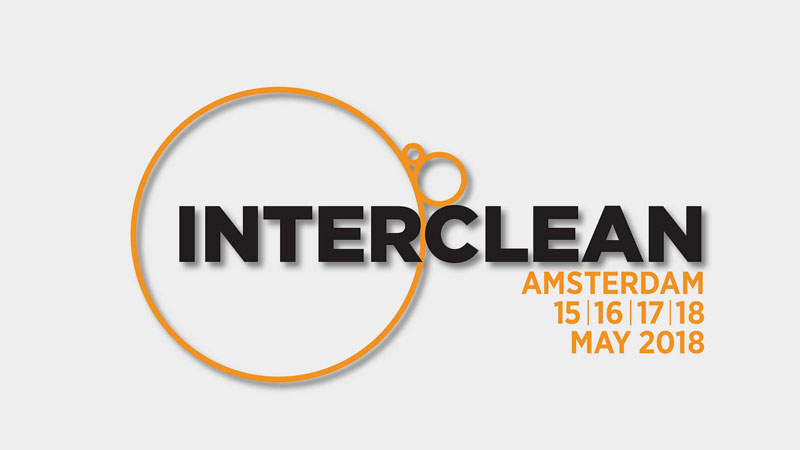 Instaquim at the Interclean Amsterdam fair