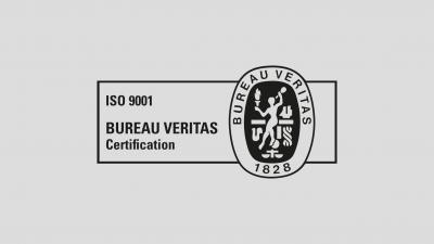 Renovación de la Certificación ISO 9001:2008