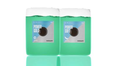 Power Gold y Power Soft