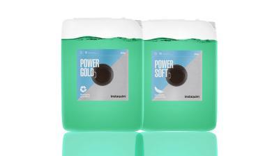 Power Gold y Power Soft