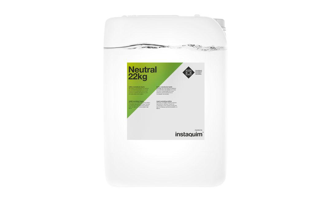 Neutral, Aditivo neutralizante líquido