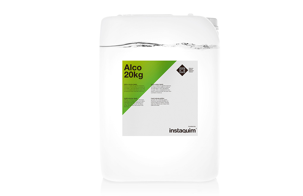 Alco, Additif réducteur liquide
