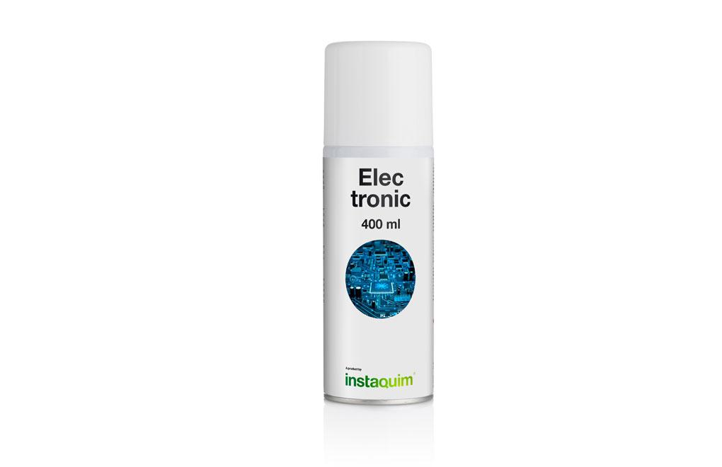 Electronic, Desengrassant dielèctric - evaporació ràpida