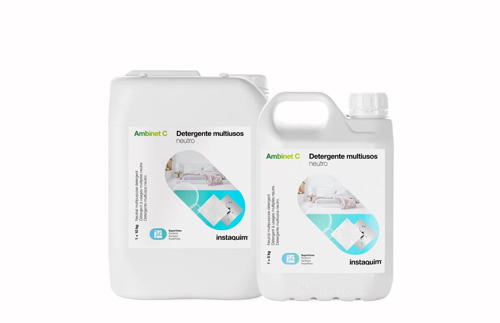 Ambinet C, Detergent multiús neutre