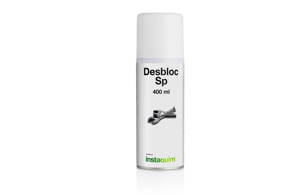 Desbloc sp ,