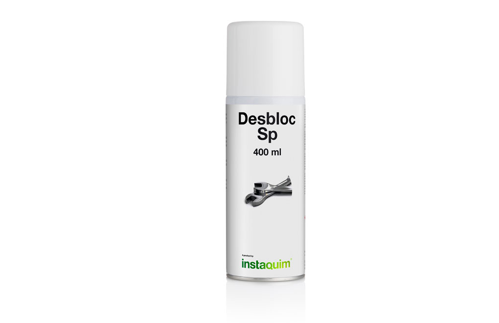 Desbloc sp , Lubrificante desbloqueante