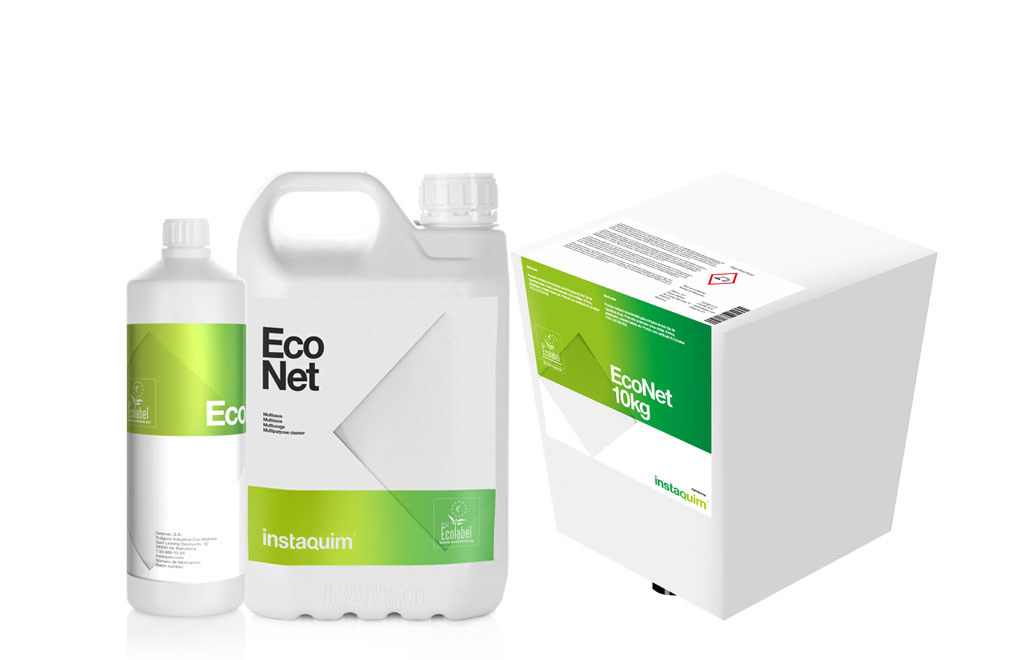 Eco Net, Multiusos ecològic