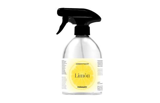 Ambientador Limón