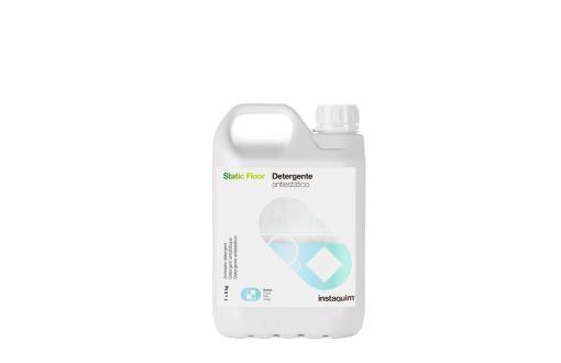 Static Floor