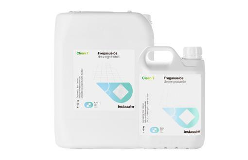 Clean T