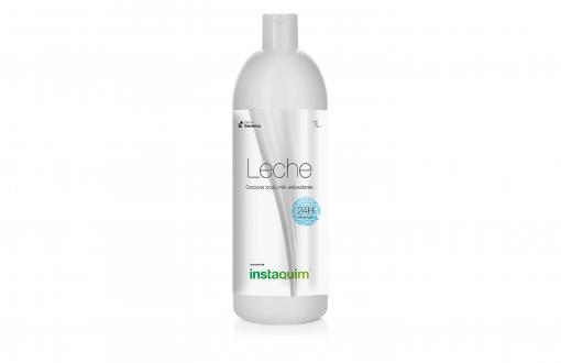 Leche corporal body milk antioxidante