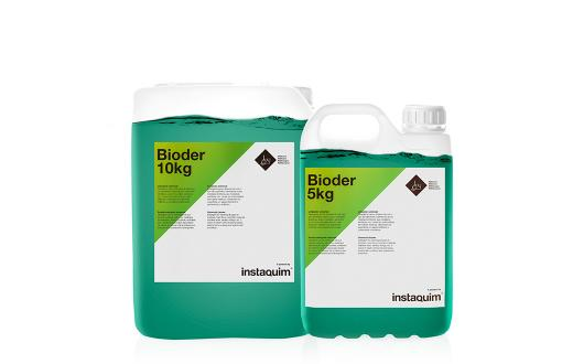 Bioder